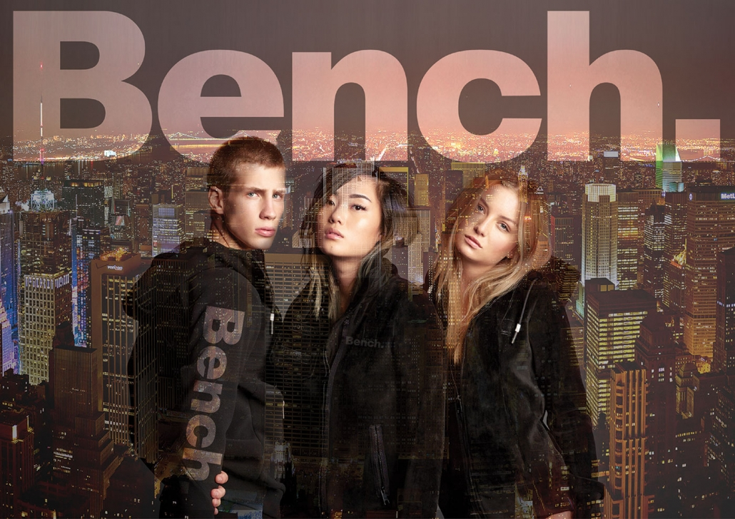 BENCH-fashion